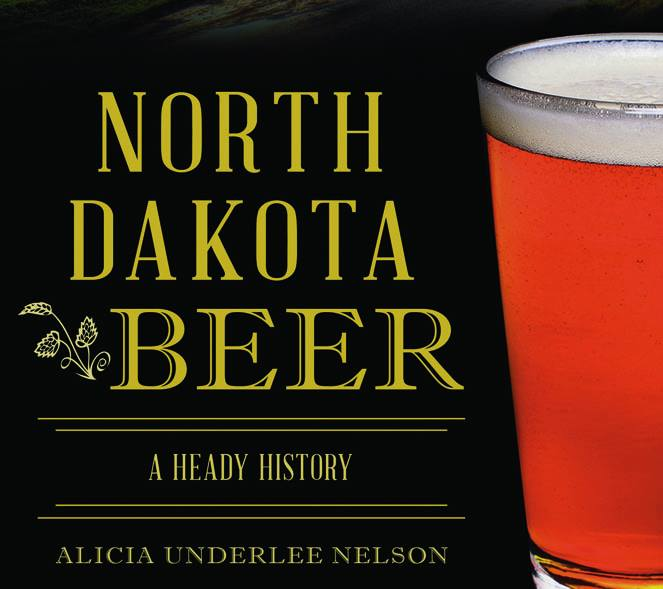 Presentation on North Dakota's Beer History