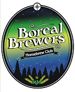 Boreal Brewers Homebrew Tasting