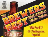 2013 Brewers Fest