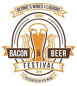 Fargo Bacon and Beer Festival 2015