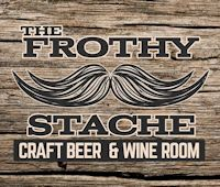 Surly Brewing Tap Takeover at The Frothy Stache