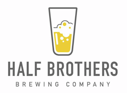 Beer and Candy Pairing at Half Brothers Brewing in GF