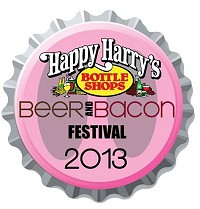 Happy Harry's Beer and Bacon Festival at the Alerus Center