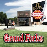 Founders Meet the Brewmaster Bash at JL Beers Grand Forks