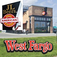 New Belgium Bike Giveaway and Tap Takeover at JL Beers West Fargo