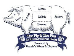 The Pig & The Pint 2017