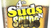 4th Annual Suds N Spuds