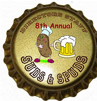 8th Annual Suds-N-Spuds