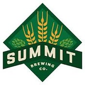 Summit Saga firkin at JL Beers Mhd