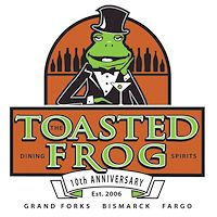 Summit Beer Dinner at The Toasted Frog - Fargo