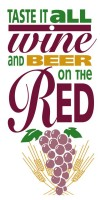 Wine and Beer on the Red for the Fargo-Moorhead Symphony