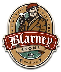 Empyrean Brewery's Mochachino Stout Cask at Blarney Stone West Fargo