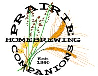 Prairie Homebrewer's October Meeting